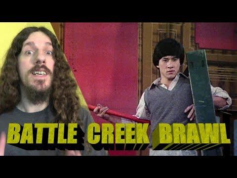 Battle Creek Brawl Review