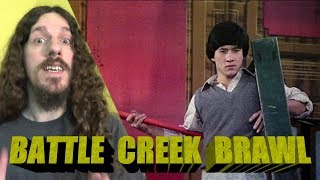 Battle Creek Brawl Review