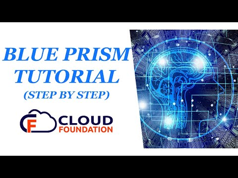 Blue Prism Training - The only RPA Course you need