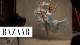 Misty Copeland:  The Art of Dance
