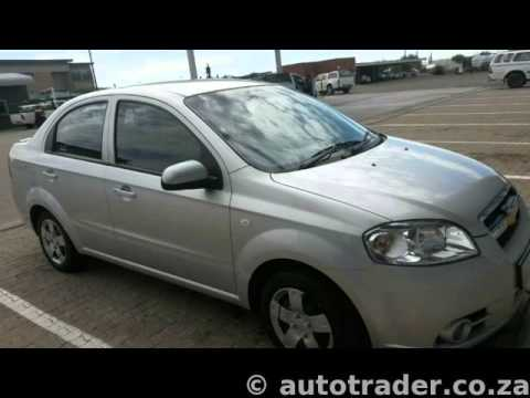 2013 Chevrolet Aveo 15 Lt Auto For Sale On Auto Trader South Africa