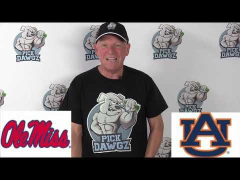 Auburn vs Ole Miss 2/25/20 Free College Basketball Pick and Prediction CBB Betting Tips