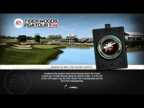 Tiger Woods PGA Tour 14 - Achievement Howl At The Moon
