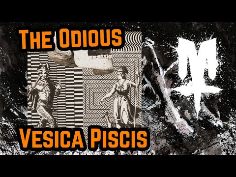Quick Opinion: THE ODIOUS - Vesica Piscis Mp3