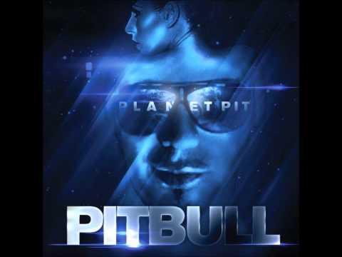 Pitbull - Planet Pit FREE ALBUM DOWNLOAD!!!!