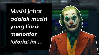 Download lagu Cara Membuat Musik Seperti CAN WE KISS FOREVER (Lagu Joker TikTok)