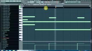 [View] - Giup Anh Tra Loi Nhung Cau Hoi HTMelody Remake FL Studio (Free FLP FLStudio)