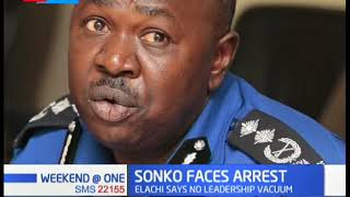 SONKO FACES ARREST: Sonko summoned to appear in a Voi court to be charged with assault