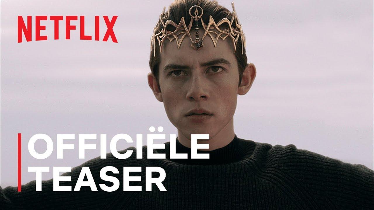Locke & Key S2 komt op 22 oktober 2021 naar Netflix België