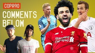 Can Unstoppable Salah Become The Best Player In The World? | Comments Below