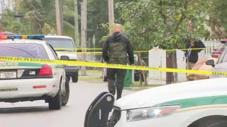 Murder suicide leaves 2 dead in northwest Miami-Dade, police say