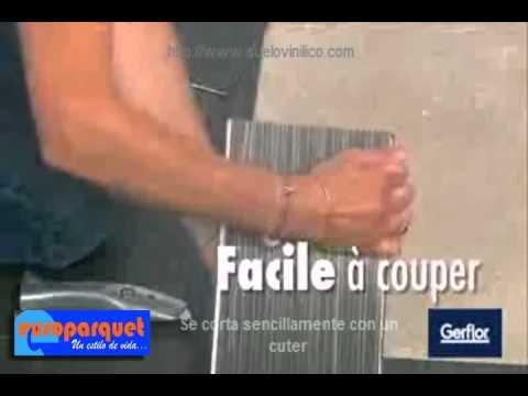 Pavimento lamas autoadhesivas youtube - Lamas vinilicas autoadhesivas ...