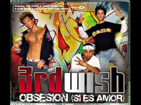 3rd wish Ft. Baby bash-obsessi...