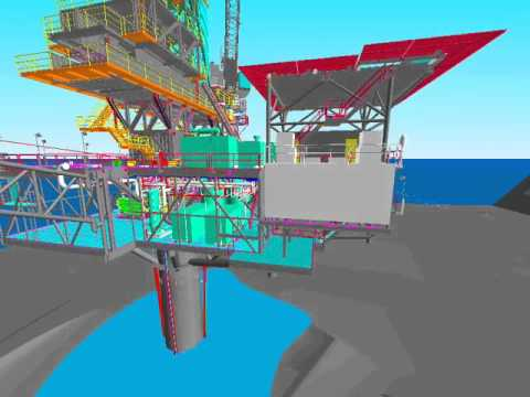 Deutsche Oel & Gas  – Offshore Video