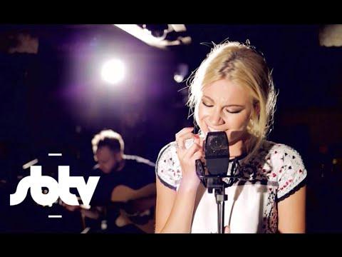 "Pixie Lott | ""Break Up Song"" (Acoustic) - A64 [S9.EP12]: SBTV"