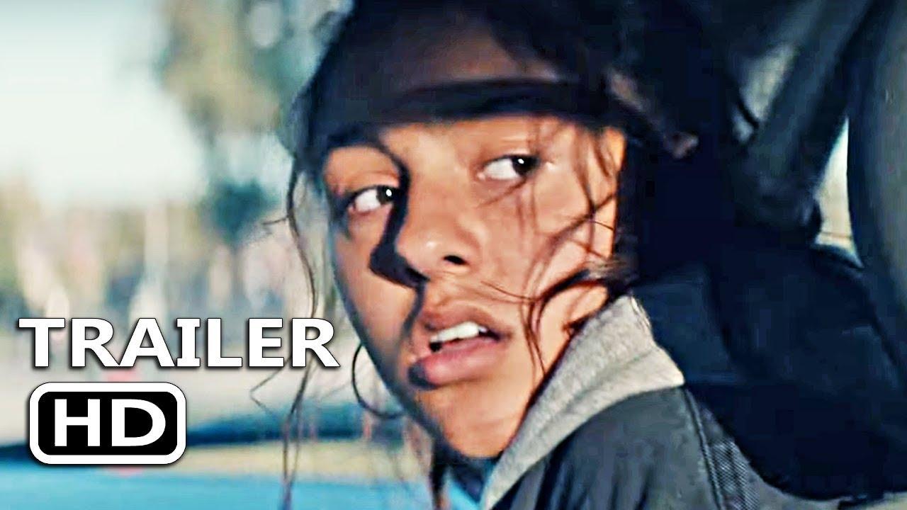 SHARE Official Trailer (2019) Thriller  Movie
