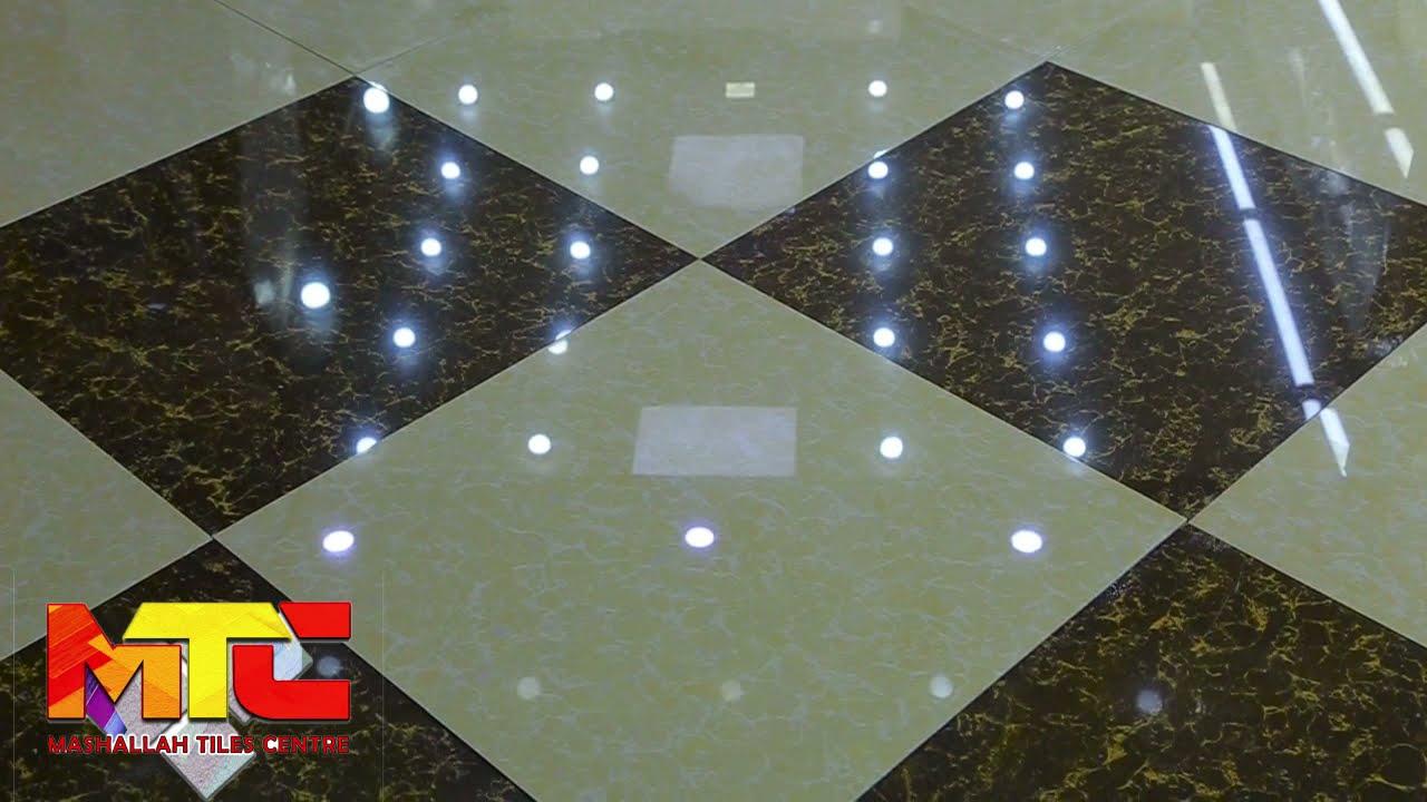 Top 8 Amazing Design Of Floor Tiles Mashallah Tiles Centre