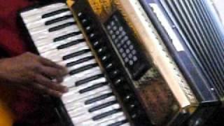 THOOKKAM UN KANGALAI IN  PIANO ACCORDIAN