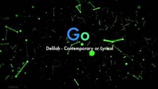 Go - Lyrical/Contemporary Dance Music