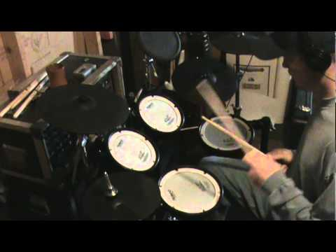 Brass Monkey - Beastie Boys (Drum Cover)