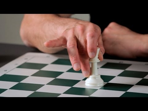 How to Use the King | Chess