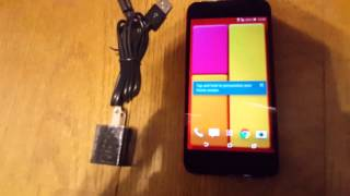 Root and unlock HTC HTL23 AU Japan