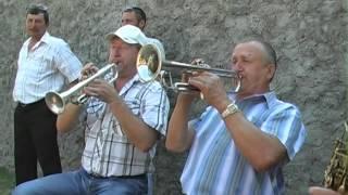 Хрустовая духовой оркестр на свадьбе