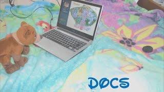 Disney Cultural Exchange Program #4 - DOC