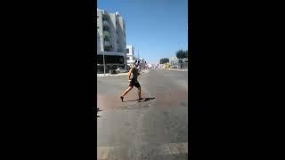 Кипр лимассол улицы карантин
