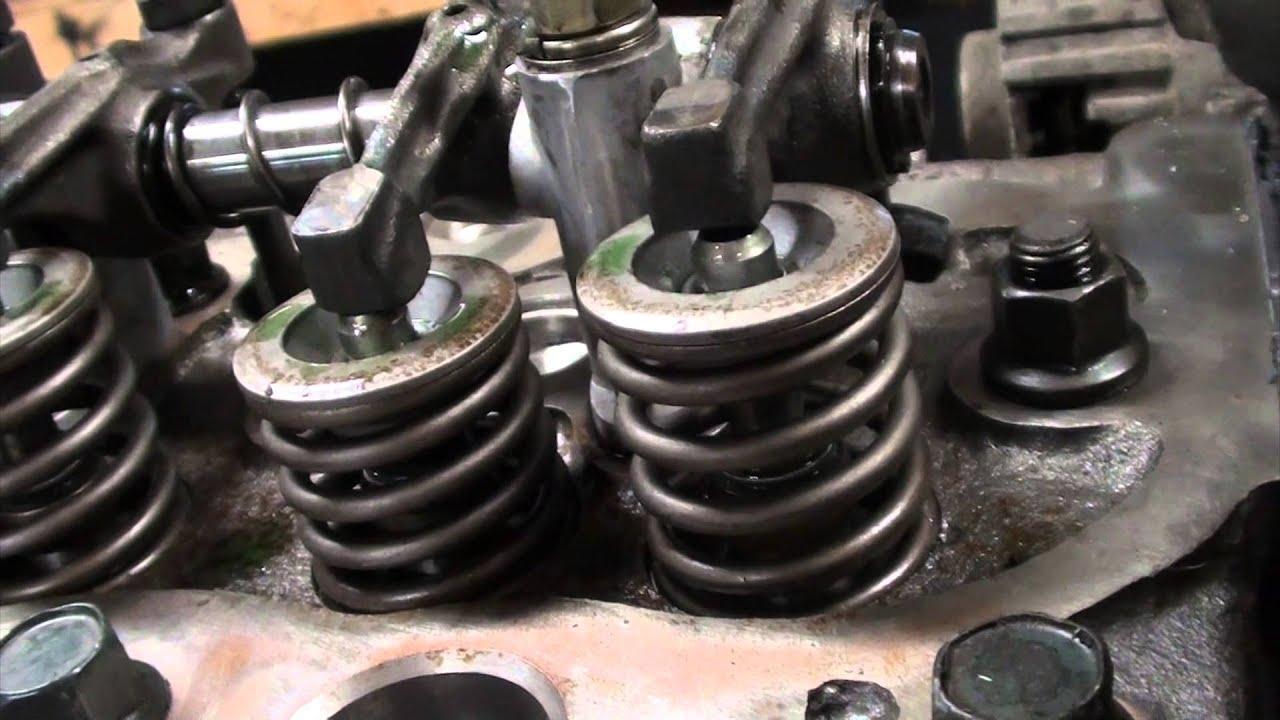 873 bobcat engine - Bobcat Engine Rebuild 6
