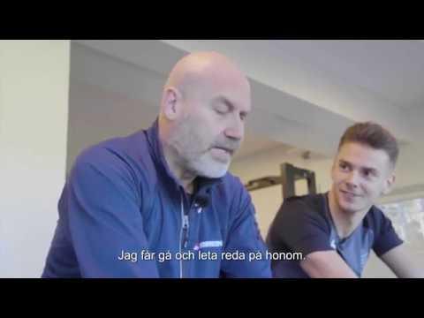 Holmgren kommenterar Stryktipset, vecka 13 2019