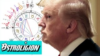 DONALD TRUMP S BIRTH CHART - Astroligion