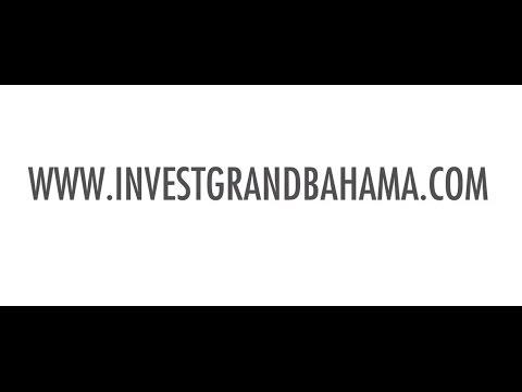 Grand Bahama Port Authority on TALK BUSINESS 360 TV