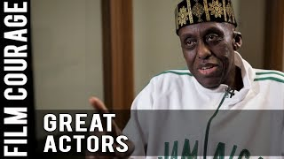 What Makes An Actor Great? by Bill Duke
