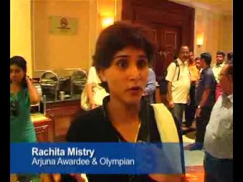 Rachita Mistry
