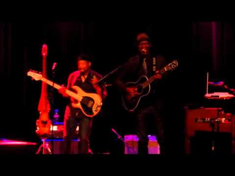 Keb' Mo' - Old Me Better - Iron City - Birmingham, AL - May 3, 2015