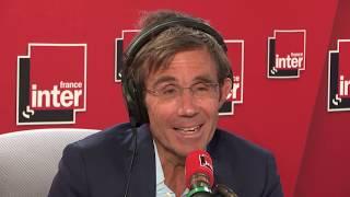 David Pujadas parle aux Français