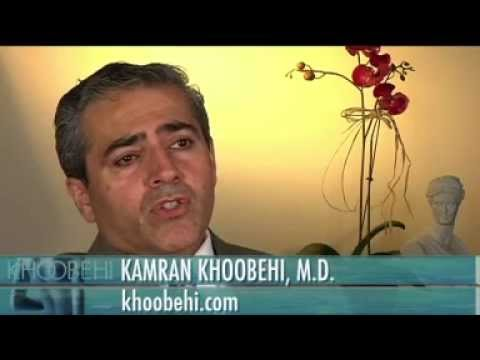 Dr. Khoobehi Specializes in Breast Reconstruction - New Orleans, LA