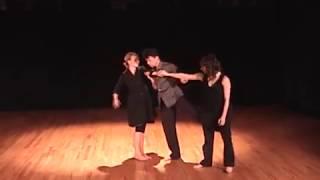 Dance Lift Carry