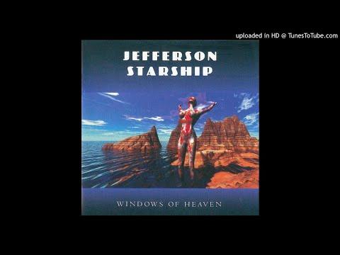 Jefferson Starship - Later on