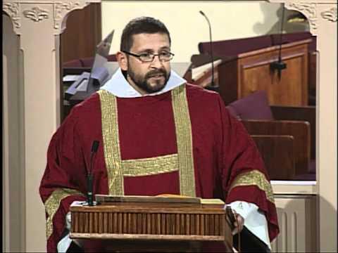 Homily 06-29-2011 - Deacon Leonard Mary, MFVA - Saints Peter and Paul, Apostles