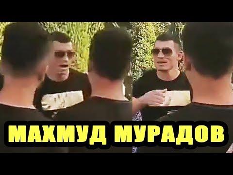 Таджики Напали на Махмуда Мурадова! Что Происходит?