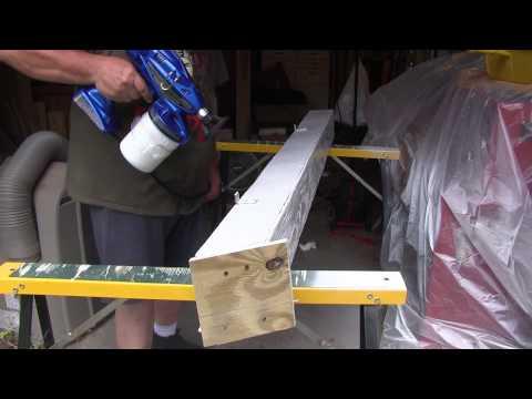 TrueCoat® Pro II Electric Handheld Airless Paint Sprayer