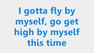 Asher Roth ft Cee- Lo Green-Be By Myself Lyrics