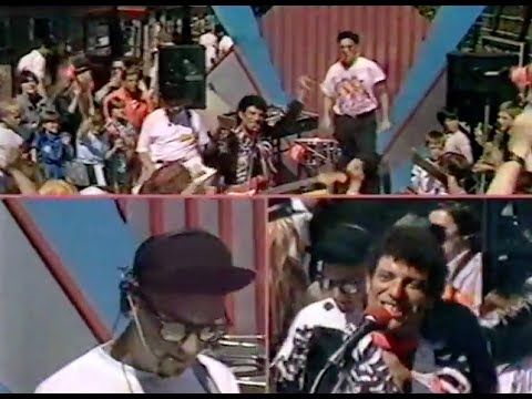 Mungo Jerry & The Brothers Grimm  In The Summertime TV