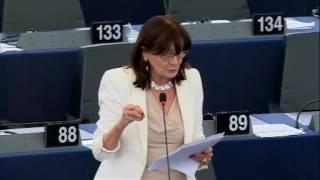 Intervento in aula di Patrizia Toia sulla rifondazione di un'Europa basata su valori, ancorata a istituzioni democratiche efficaci e che promuove un'economia prospera in una società equa e coesa