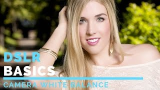 DSLR Basics Tutorial | Xrite Color Checker Passport | Camera Custom White Balance