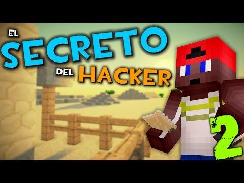 HACKER AL MODO DIOS EL SERCRETO ES REVELADO | Minecraft Hunger Games #2