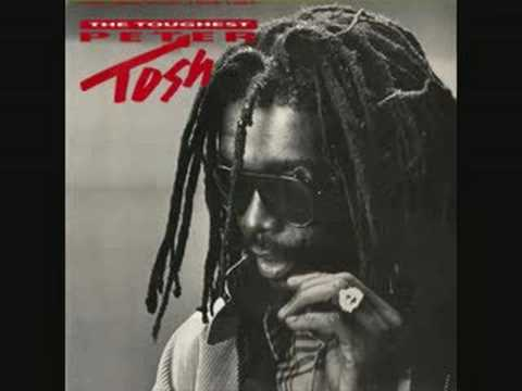 Peter Tosh - SinnerMan