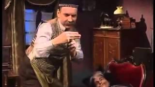 Jak si pan Pinajs kupoval od kocoura sádlo (TV film) Pohádka / Česko, 1996, 45 min
